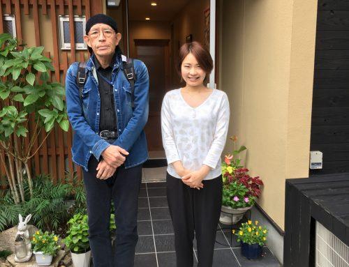 京都での同窓会